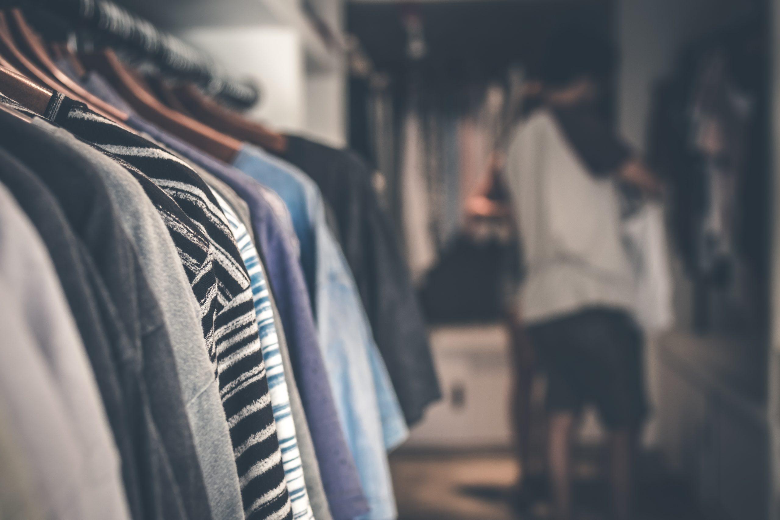着たい服も似合う服もない⁉️婚活男子のリセットボタン