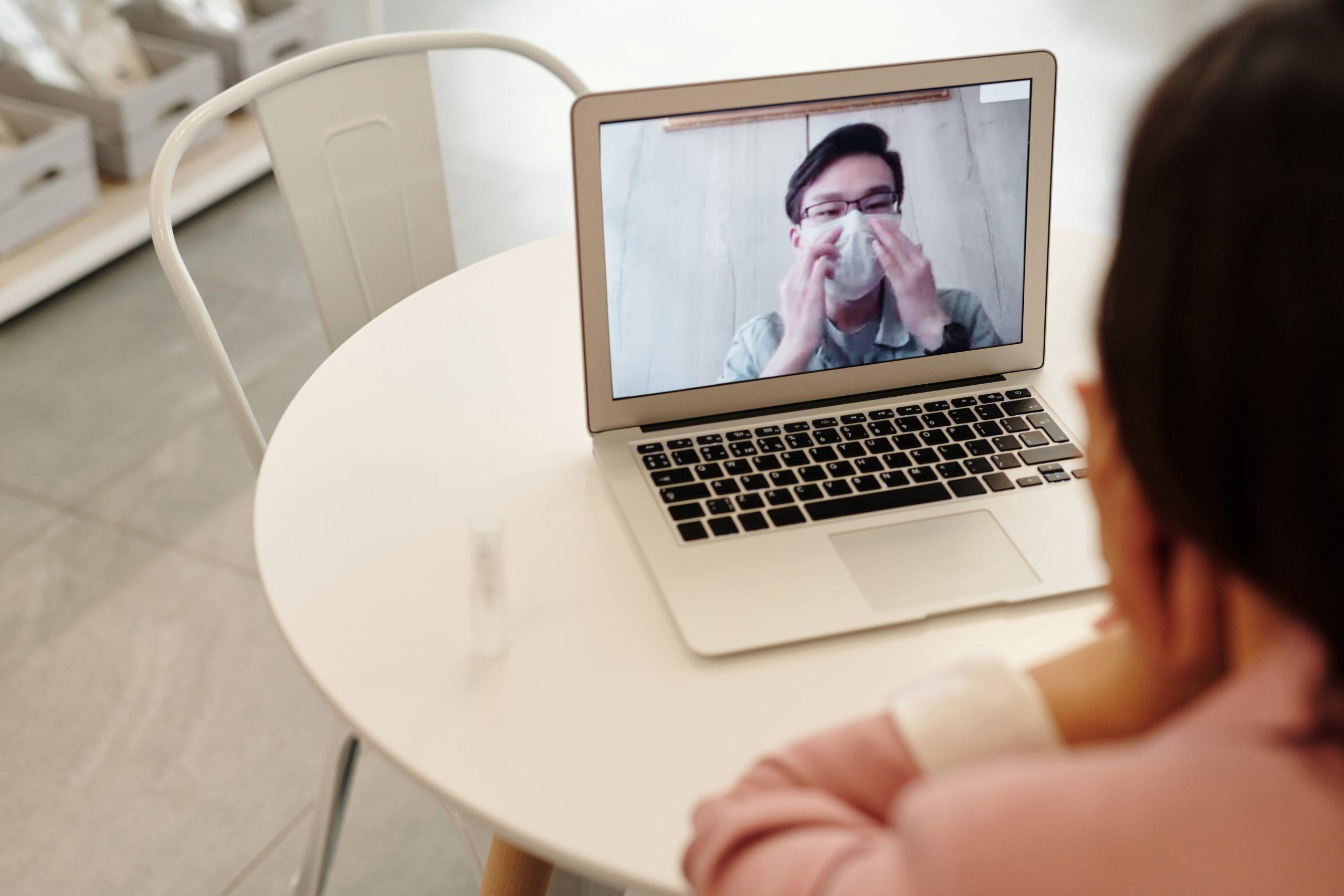 近況:会員様のオンライン婚活への姿勢